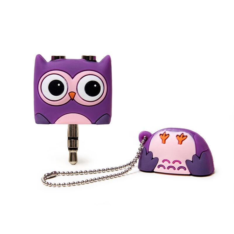 Me & You Audio Splitter, , zoo