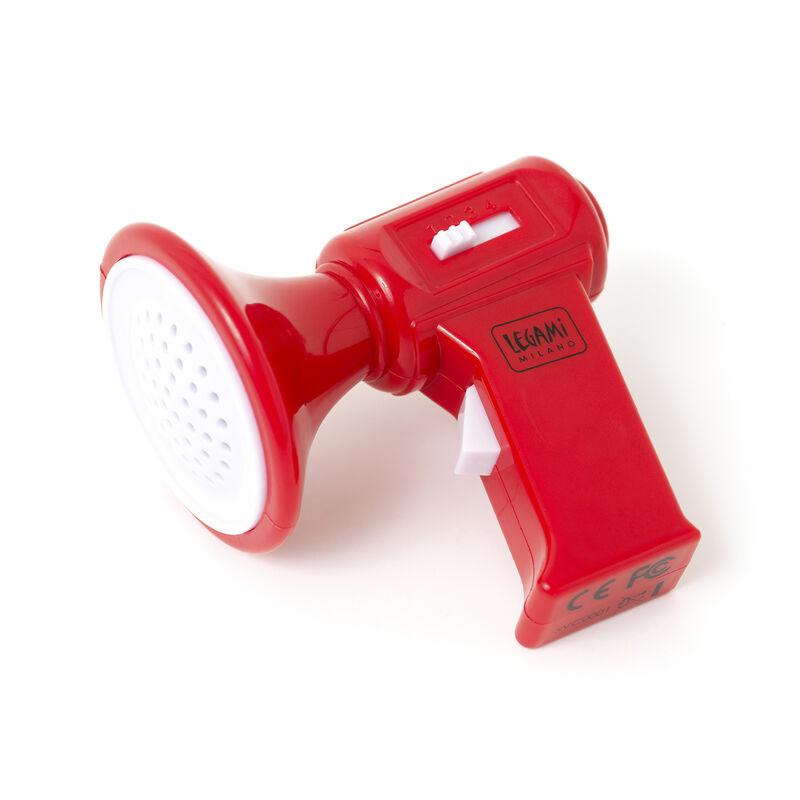 Mini Megafono Cambia Voce, , zoo