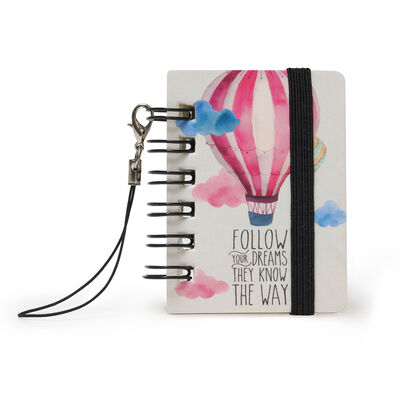 Notebook Micro