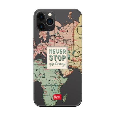 Cover Iphone 11 Pro Trasparente