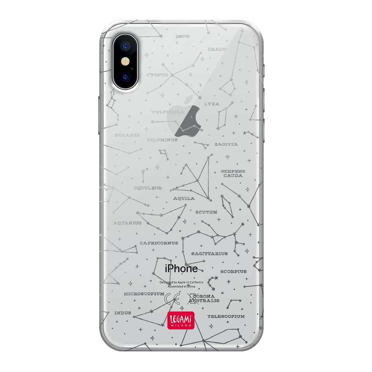 Iphone Xs Max Case, , zoo