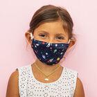 What a Mask! - Kids - Mascherina in Tessuto, , zoo