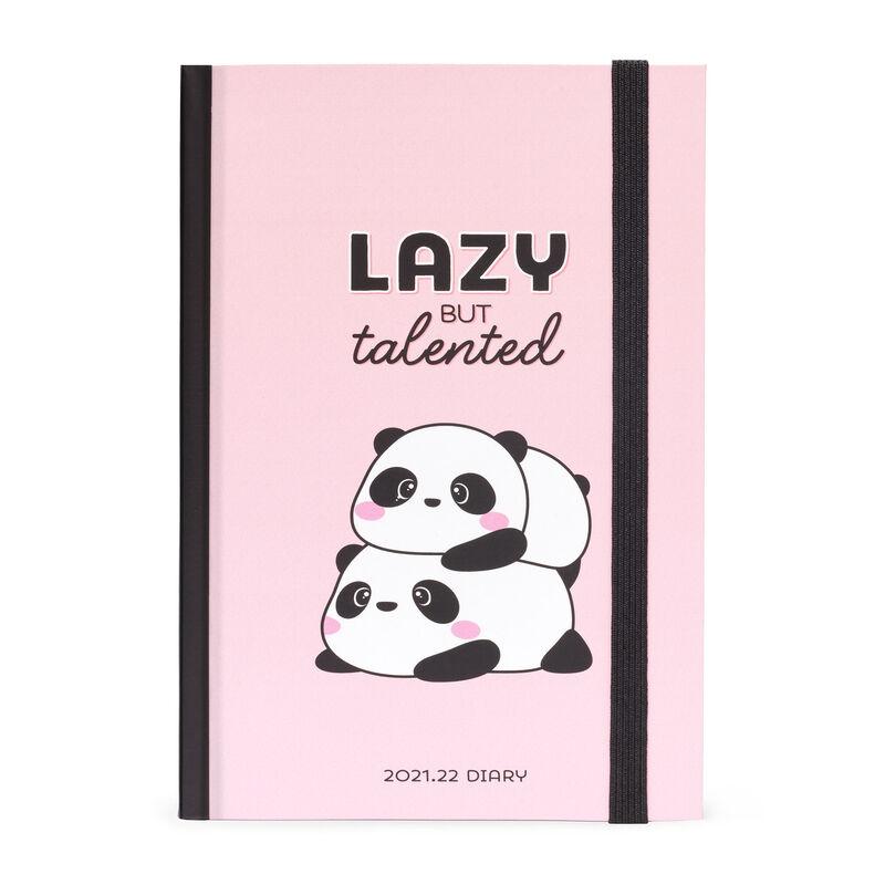 16-Month Daily Diary - Medium - 2021/2022, , zoo