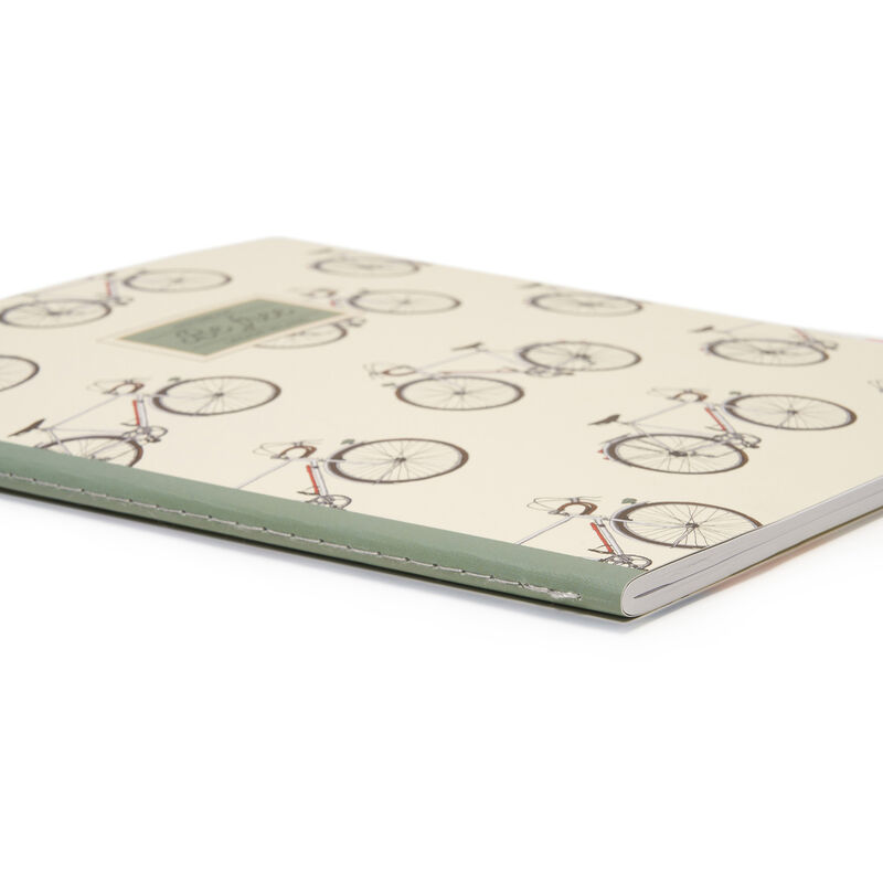 Lined Notebook - B5, , zoo