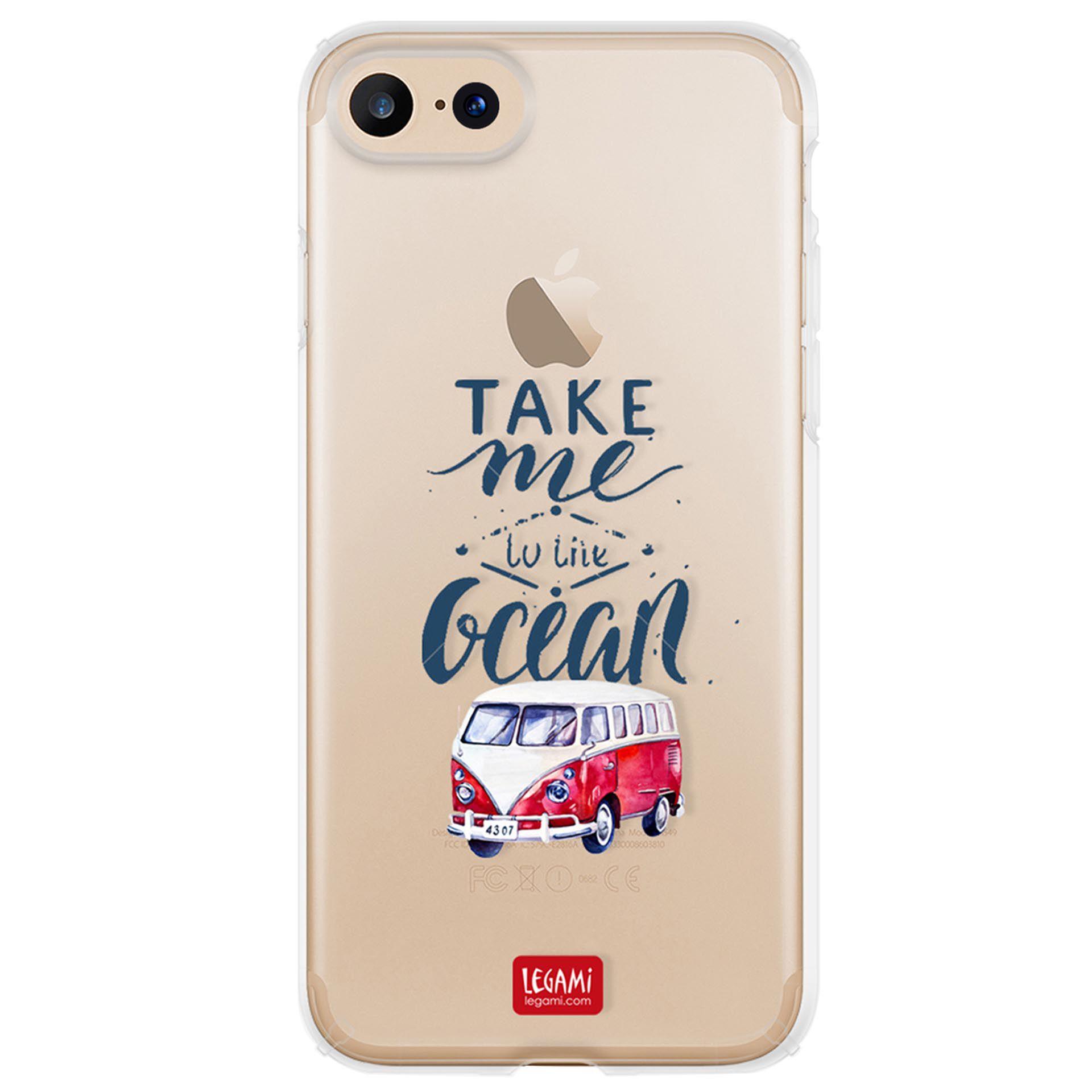 cover iphone 7 prodotto plus