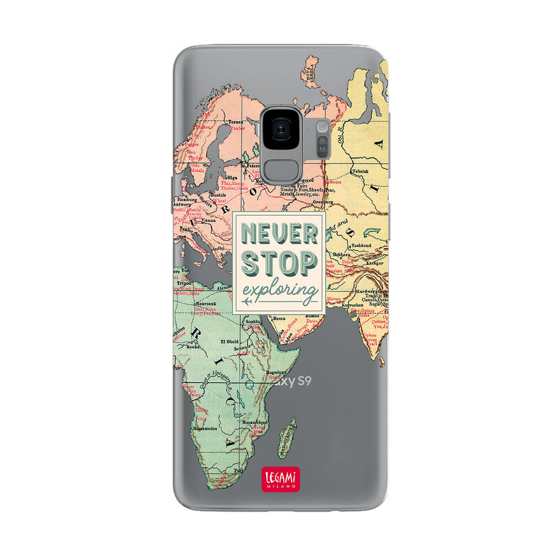 Samsung S9 Case, , zoo