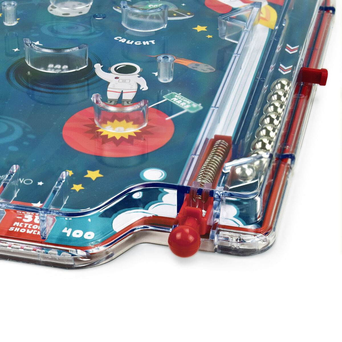 Portable Pinball Game, , zoom