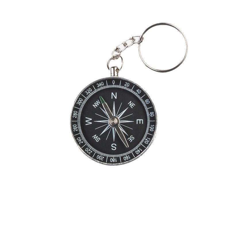 Compass Keyring, , zoo