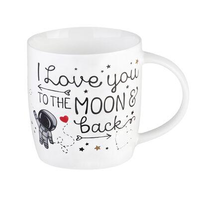 Buongiorno Mug