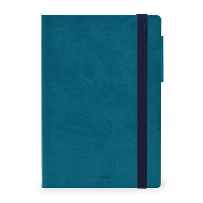 16-Month Daily Diary - Medium - 2021/2022