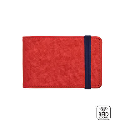 Card Holder - Rfid Blocking