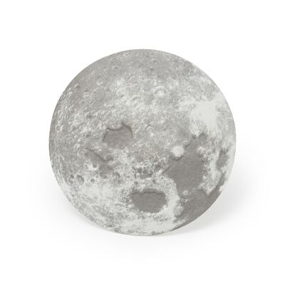 Super Moon - Adhesive Glow-in-the-Dark Moon