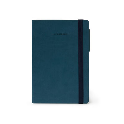 My Notebook - Medium Plain
