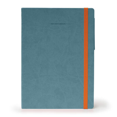 My Notebook - Large Squared