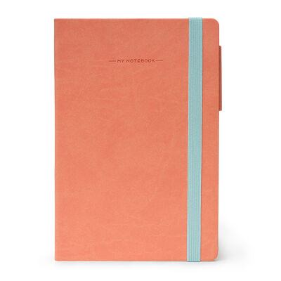 My Notebook - Medium Plain