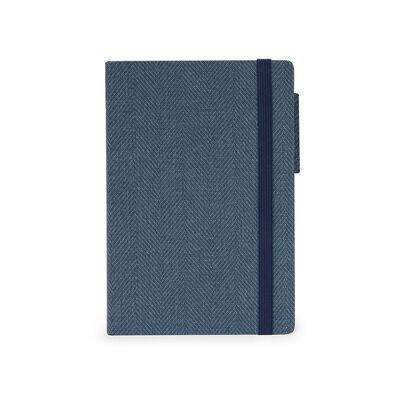 16-Month Daily Diary - Medium - 2020/2021