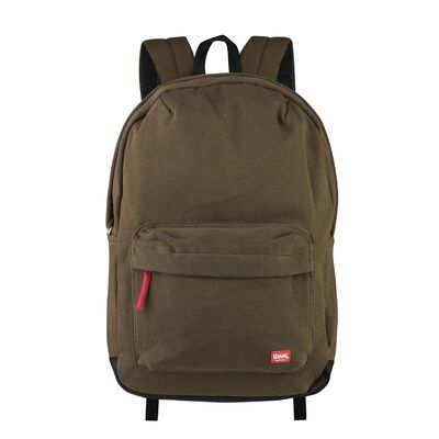 Fleece Backpack