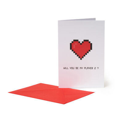 Greeting Cards - Player 2