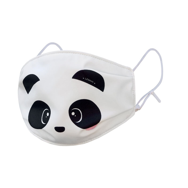 What a Mask! - Kids - Cloth Face Mask, , zoo