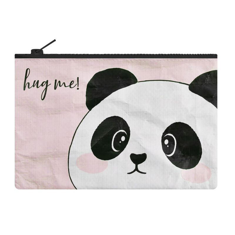 Funky Collection - Zipper Pouch, , zoo