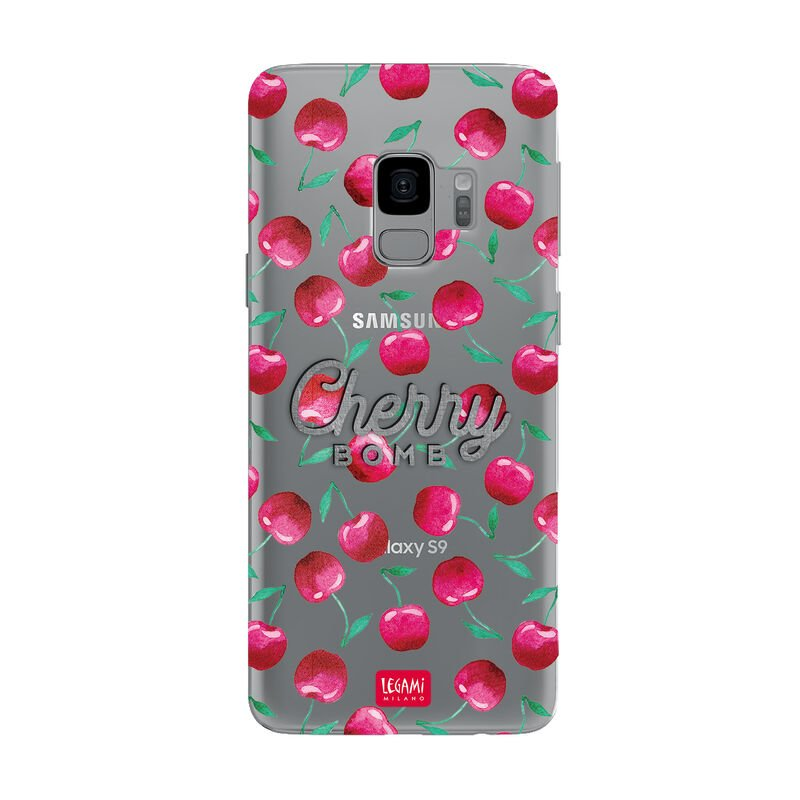 Cover Samsung S9, , zoo