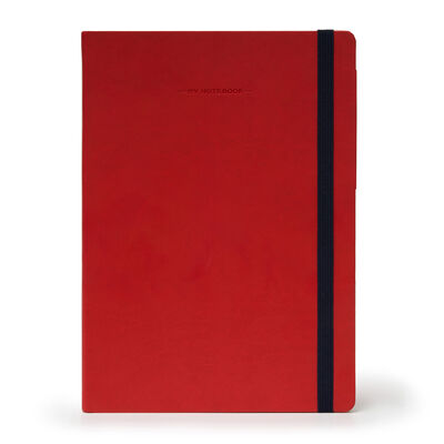My Notebook - Large Lined