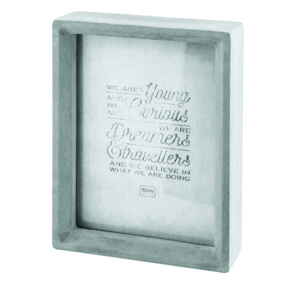 Urban Lab - Photo Frame 103X180 Mm