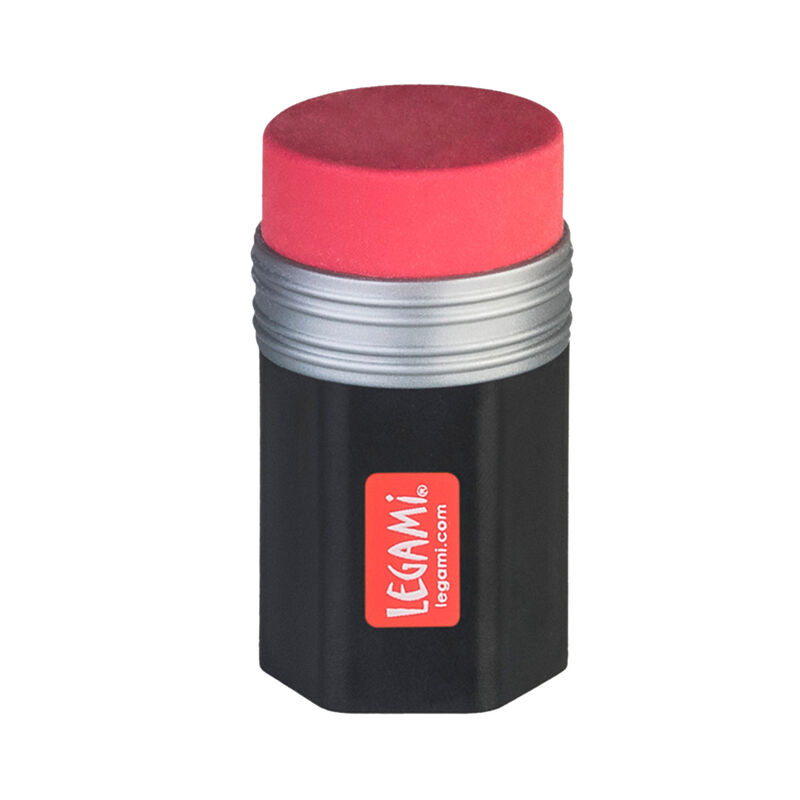 Two-In-One Rubber With Sharpener, , zoom