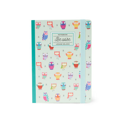Notebook - Medium