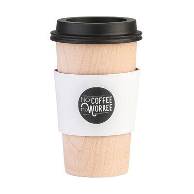 No Coffee No Workee - Porta Penne
