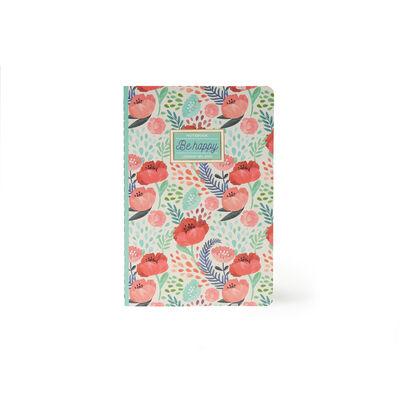 Squared Notebook - A5