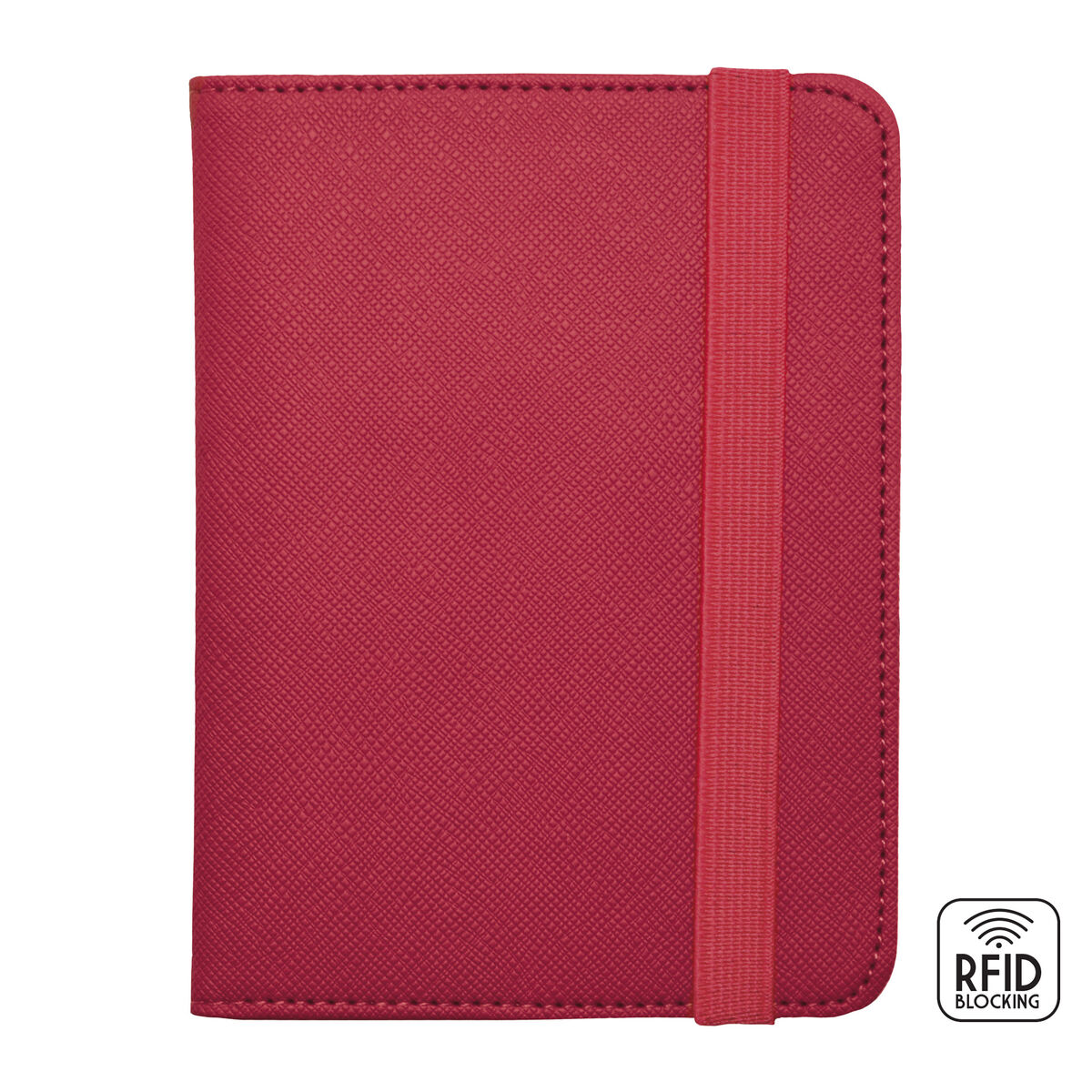 Passport Holder - Rfid Blocking, , zoom