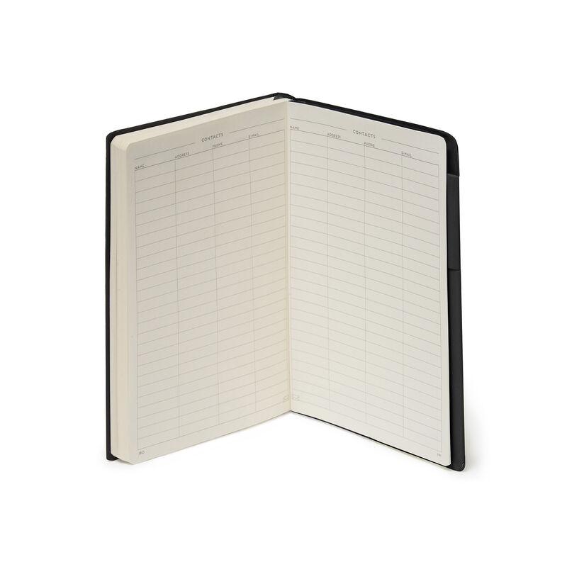 Taccuino Foglio Bianco - Medium, , zoo
