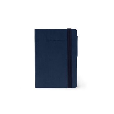 Small Notebook - Lined Paper