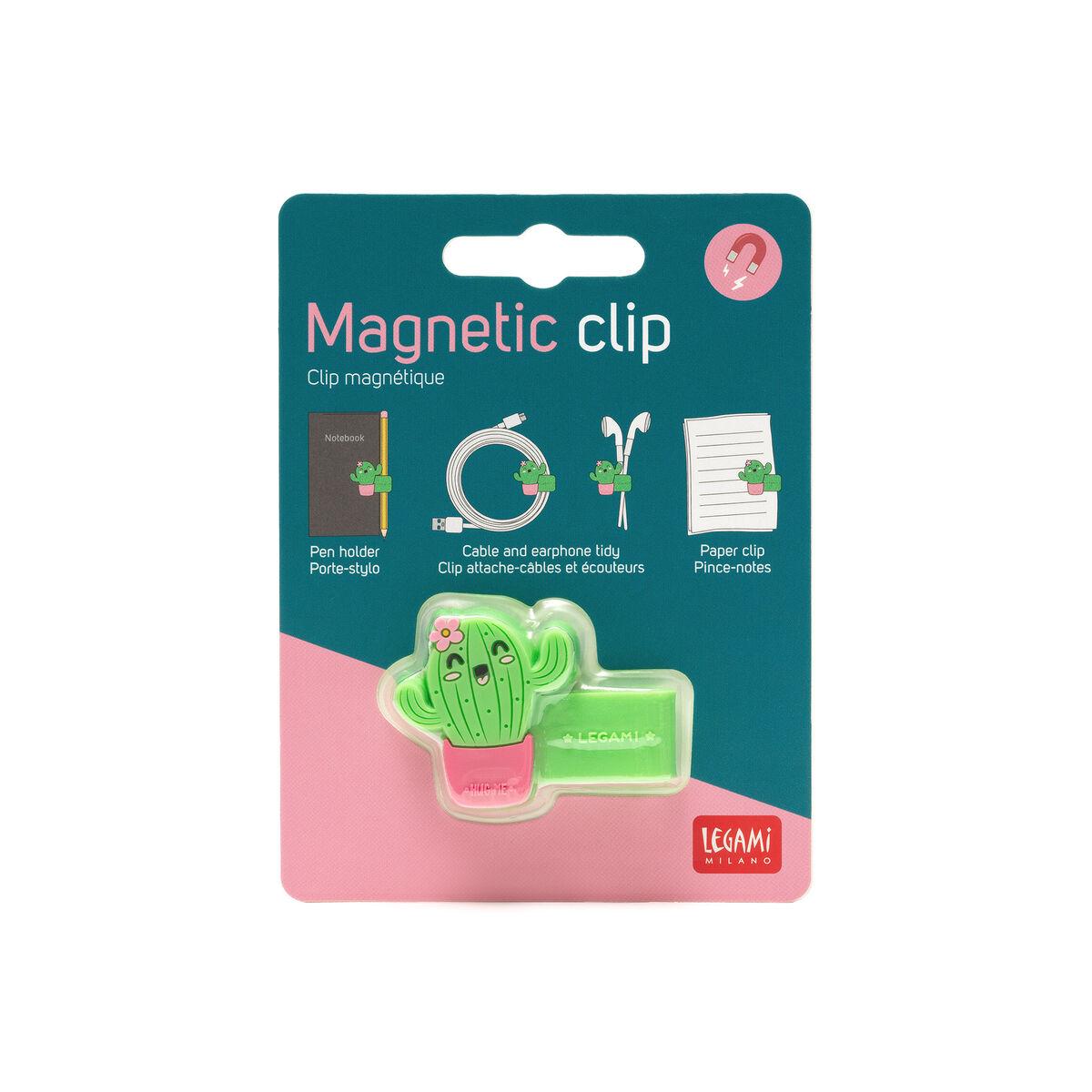 Clip Magnetica, , zoo