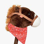 Hobby Horse - With Sound, , swatch